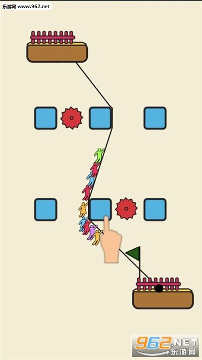 绳索救援孩子们安卓版v0.4.2_截图1