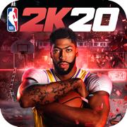 NBA 2K20官方ios版v1.04