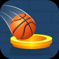 篮球明星疯狂投球安卓版