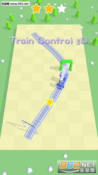Train Control 3D官方版