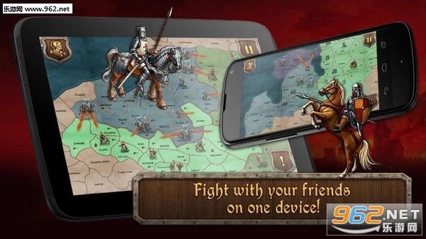 中世纪战争战略与战术中文完整手机版v1.0.22_截图1