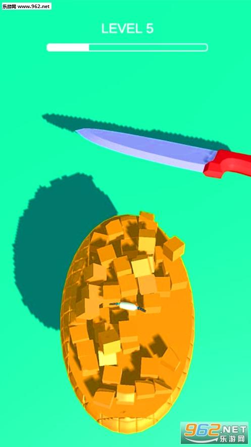 Soap Slice游戏v1.0_截图1