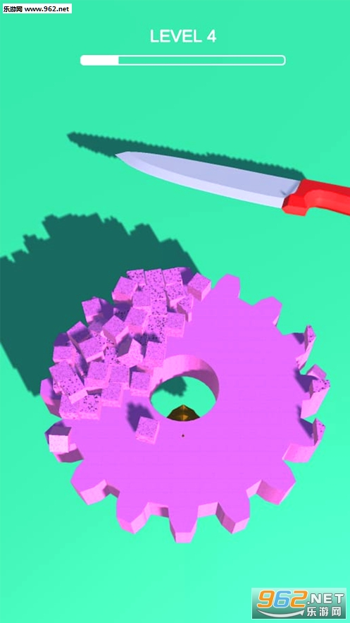 Soap Slice游戏v1.0_截图2