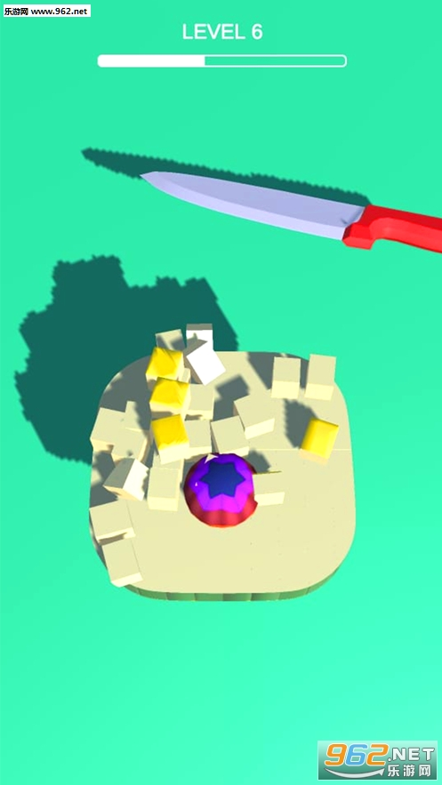 Soap Slice游戏v1.0_截图7