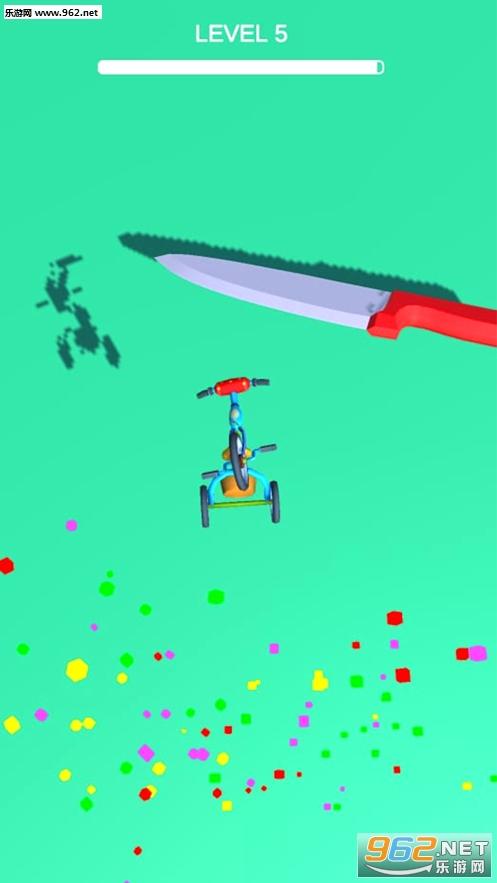Soap Slice游戏v1.0_截图9