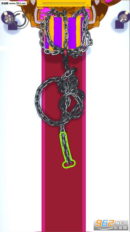 Untie The Knot官方版v1.0_截图2