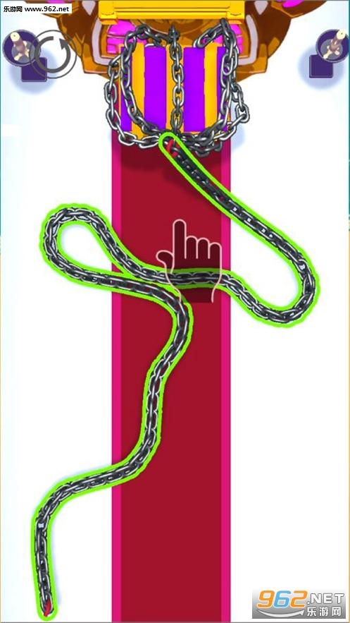 Untie The Knot官方版v1.0_截图0