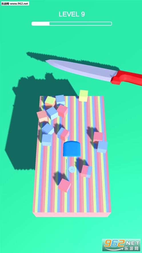 肥皂切片游戏v1.0_截图3
