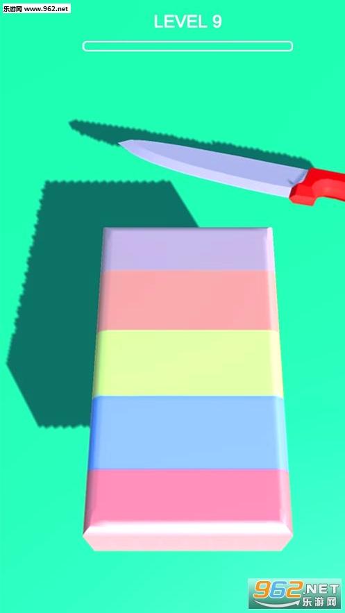 肥皂切片游戏v1.0_截图4