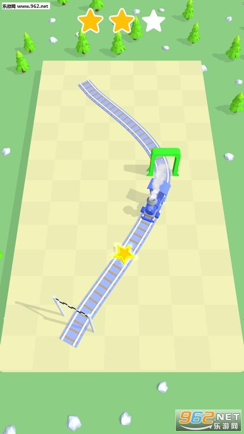 Train Control 3D官方版v1.0_截图2