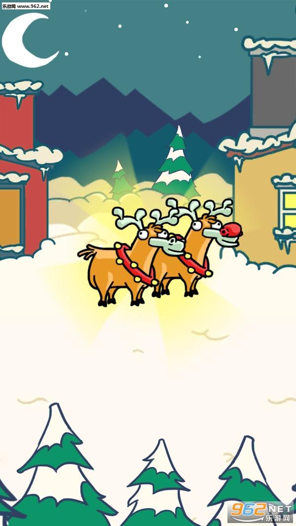 灌篮高手圣诞老人安卓版v1.0.7_截图0
