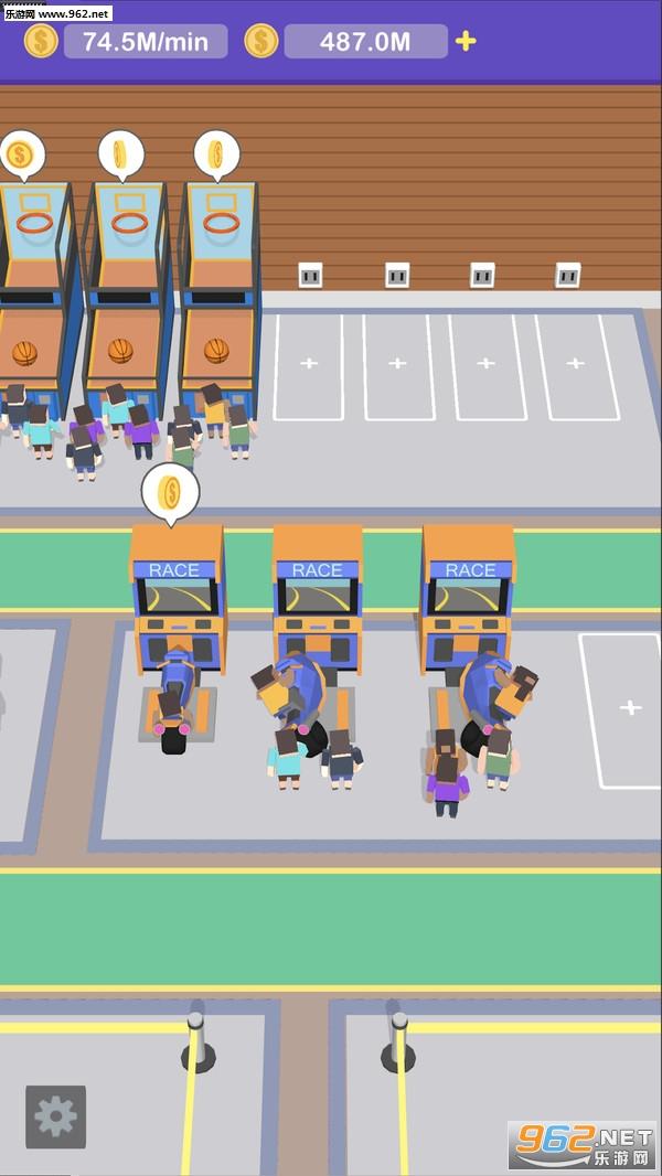 游戏厅大赢家安卓版v1.0.0_截图3
