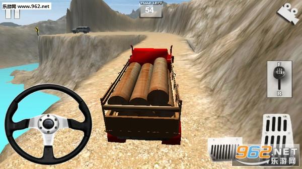卡车高速驾驶3D安卓完整版v4.2_截图2