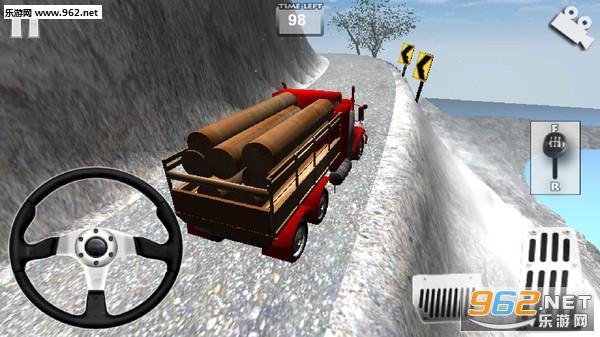 卡车高速驾驶3D安卓完整版v4.2_截图3