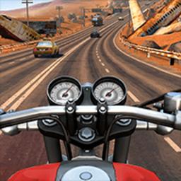 摩托骑士公路交通破解版v1.25.3