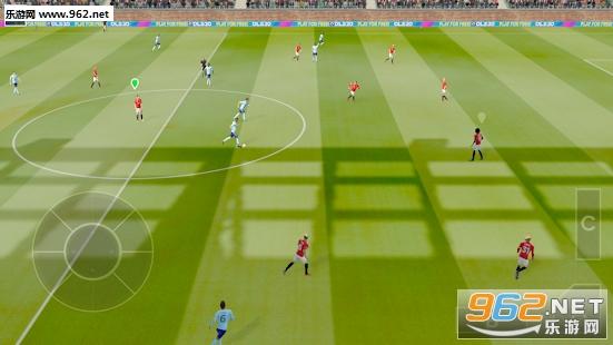 梦幻联盟足球2020最新破解版v7.10截图1