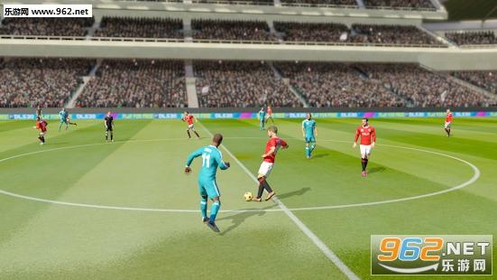 梦幻联盟足球2020最新破解版v7.10截图2