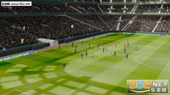 梦幻联盟足球2020最新破解版v7.10截图3