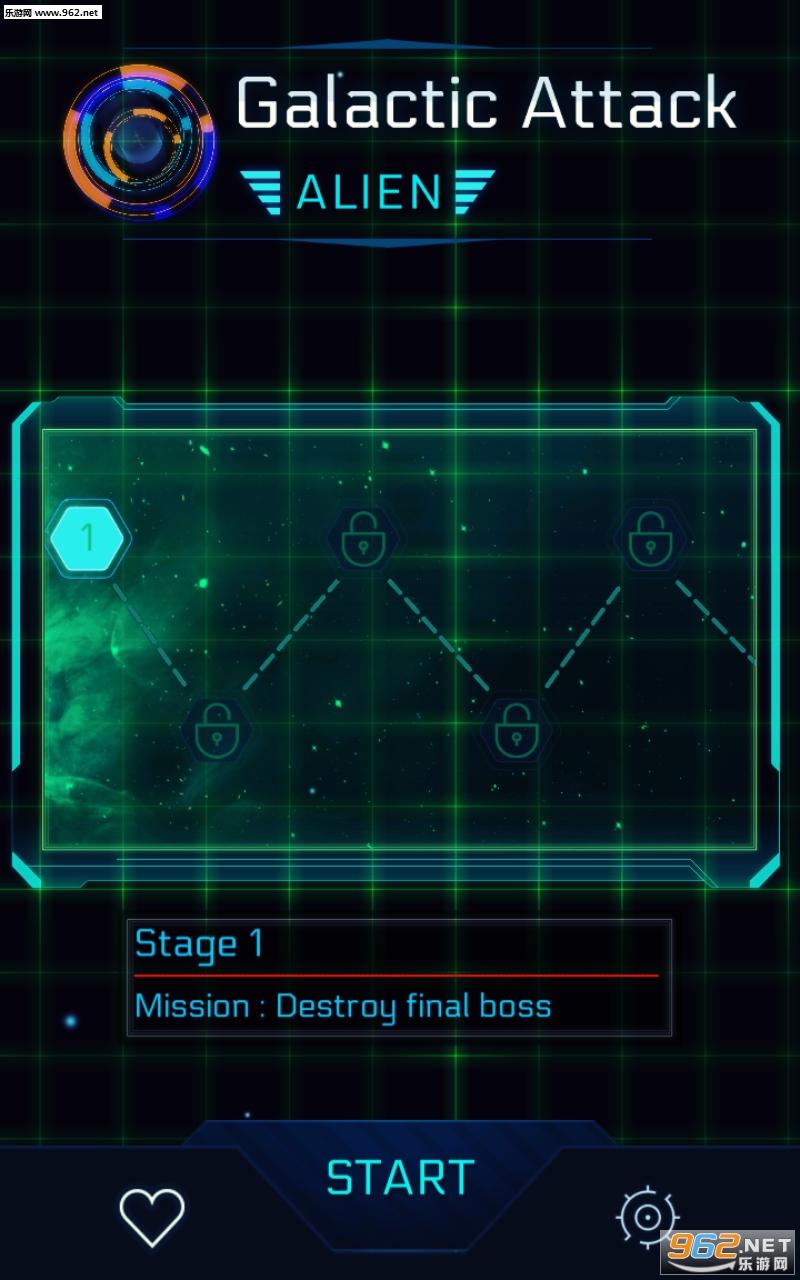 银河侵袭异形破解版v1.05_截图3