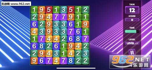 数字789手游v1.0_截图1