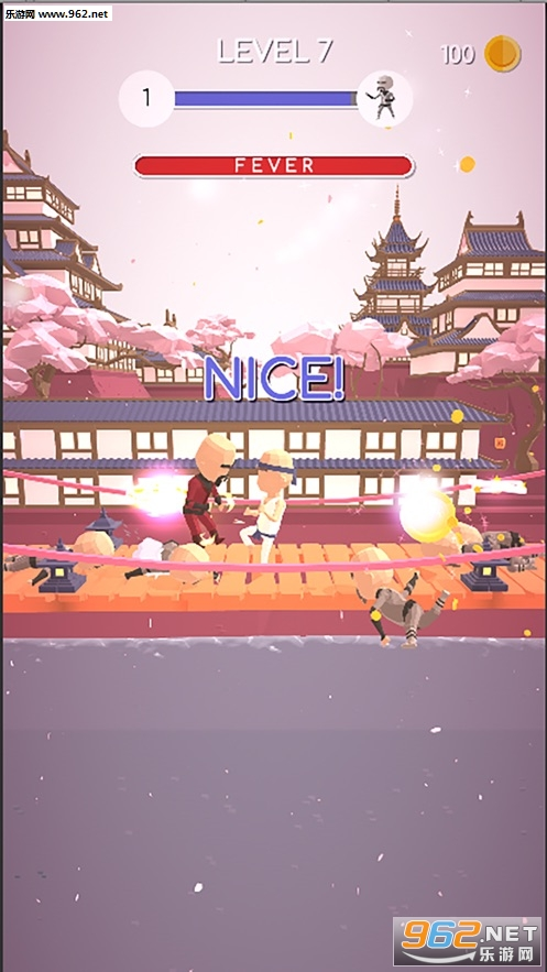 Fight Club官方版v1.0_截图1