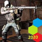 僵尸狙击手射击王破解版v2.0.7