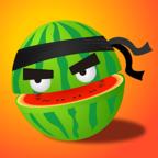 疯狂水果忍者攻击游戏破解版
