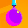 充水气球游戏