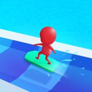 Water Race 3D游戏