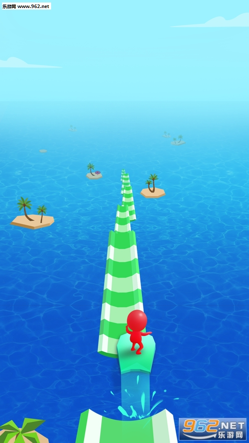 Water Race 3D游戏v1.0_截图2