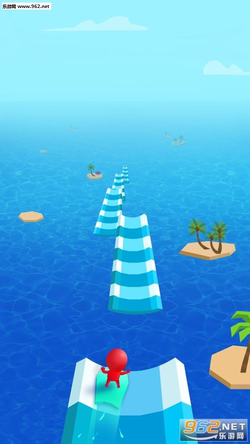 Water Race 3D游戏v1.0_截图3