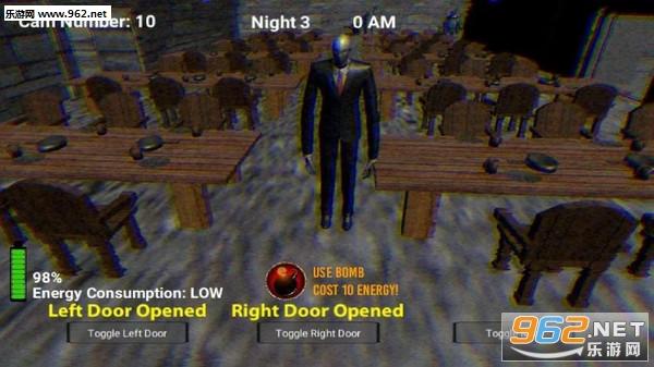 夜间博士模拟器中文版v1.0_截图1