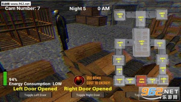 夜间博士模拟器中文版v1.0_截图2