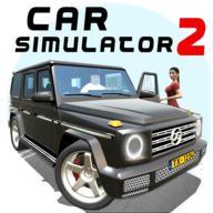 极限越野驾驶模拟官方版v1.0