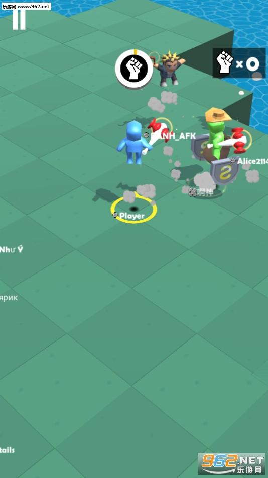 弹跳战安卓版v0.5_截图1