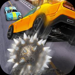 铁球破坏汽车游戏安卓版v1.0.0