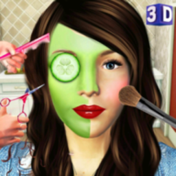 成为美女模拟器游戏v1.2