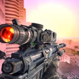完美的狙击手游戏v1.0