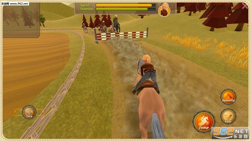 冠军农场游戏官方版v1.0_截图2