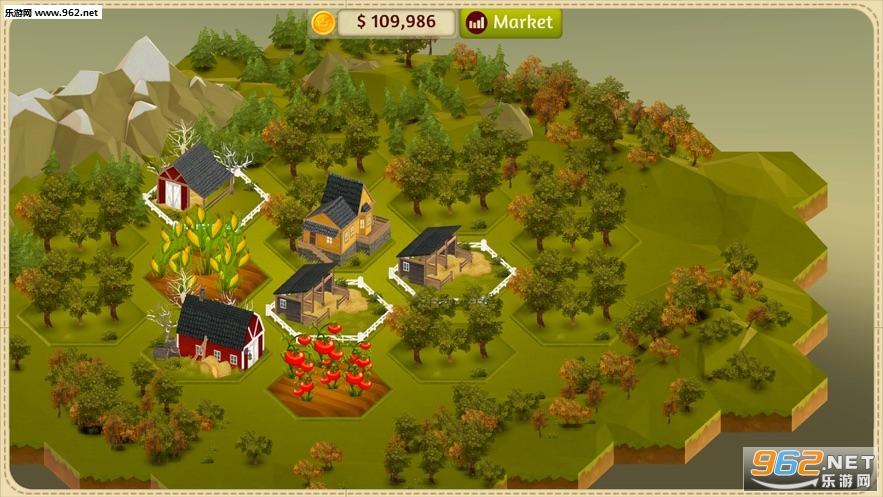 冠军农场游戏官方版v1.0_截图4