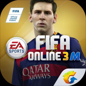 fifaonline3m手机版最新版