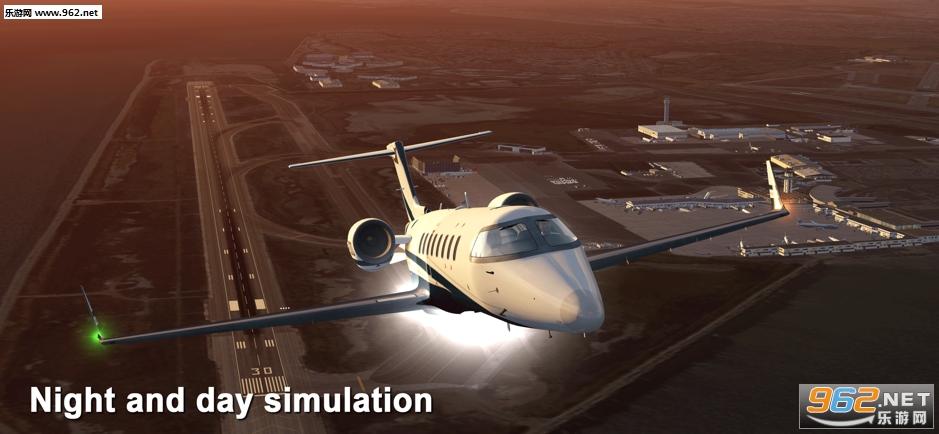 航空模拟飞行2020中文版v20.20.13 汉化版截图4