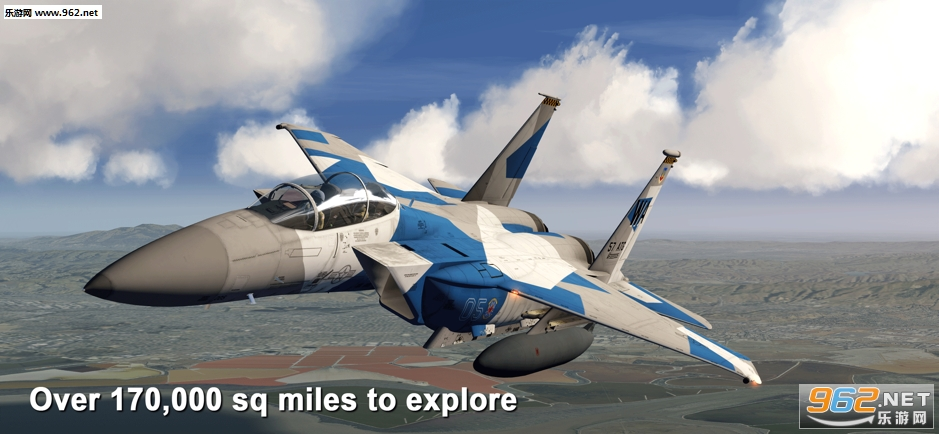 航空模拟飞行2020中文版v20.20.13 汉化版截图1
