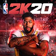 NBA2K20手机版2020最新破解版