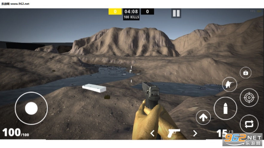 Dying To Live官方版v0.0.3_截�D0
