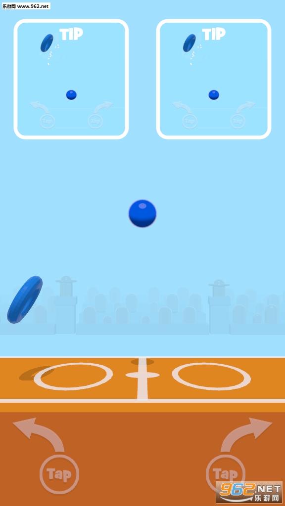 扣球游戏破解版v1.0.5 安卓最新版截图1