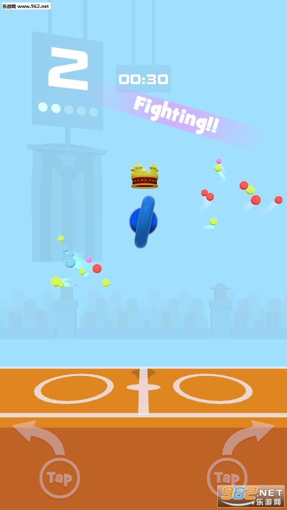 扣球游戏破解版v1.0.5 安卓最新版截图3