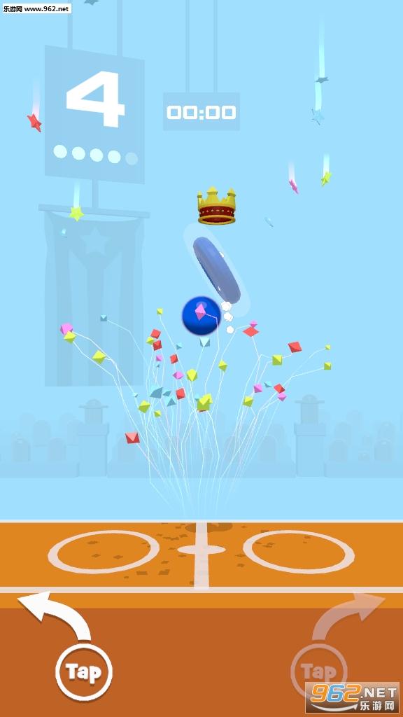 扣球游戏破解版v1.0.5 安卓最新版截图4