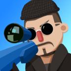 刺客射击安卓版v1.0