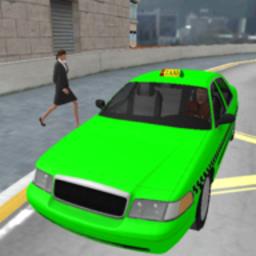 新型出租车模拟器2020安卓版v1